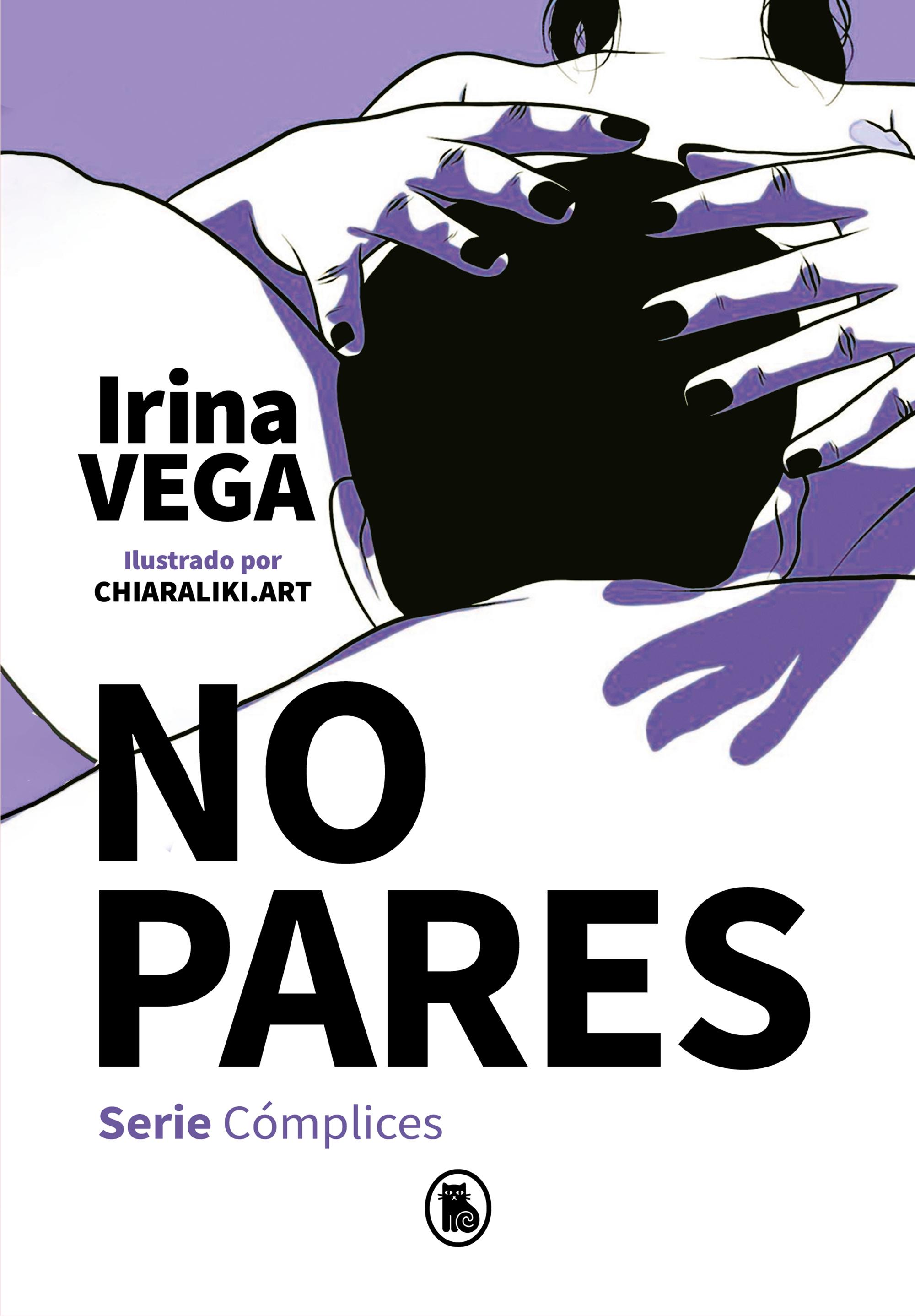 No pares (Serie Cómplices 2)