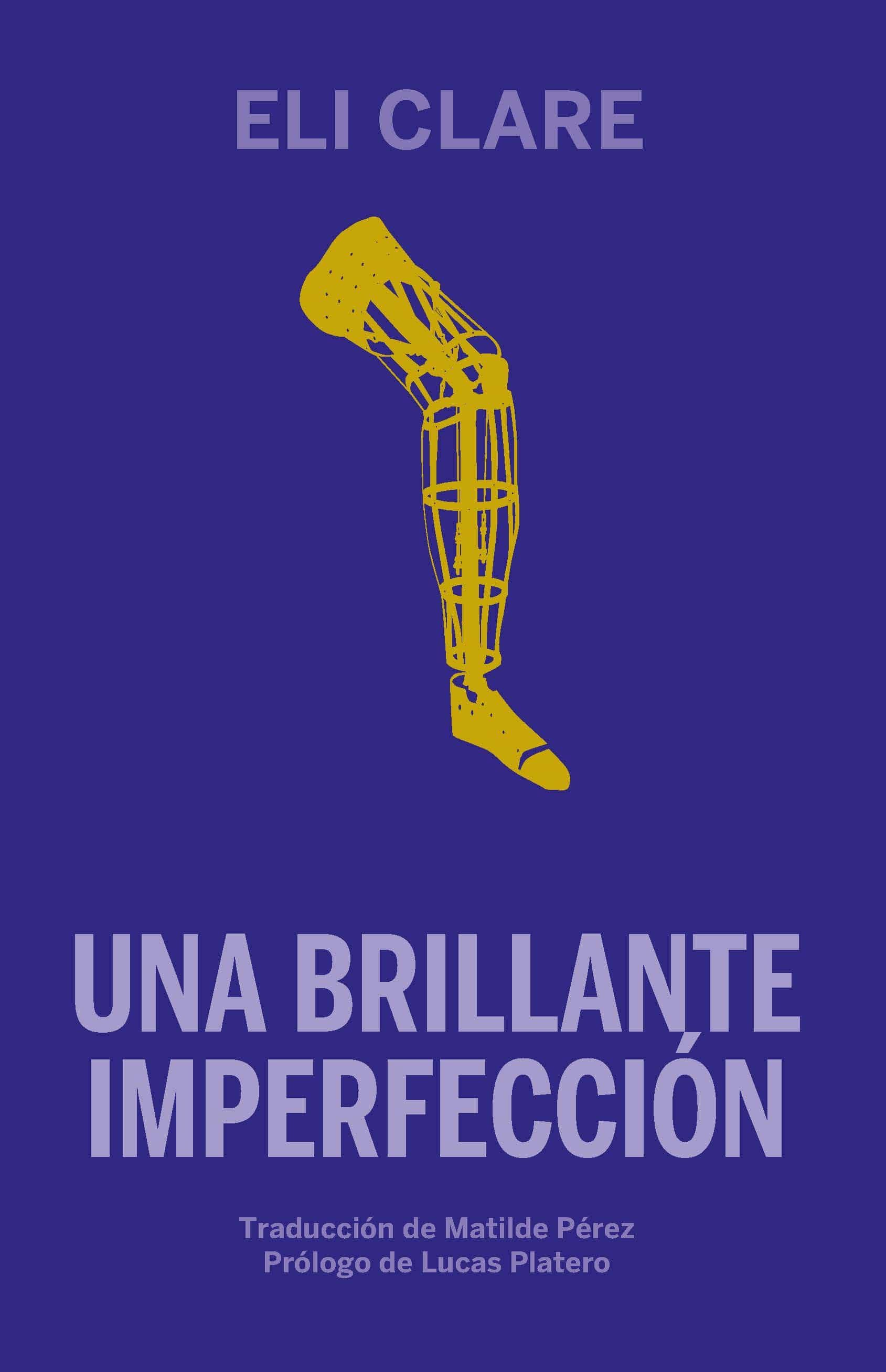 Una brillante imperfección