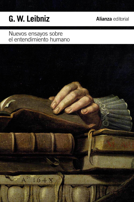 Nuevos ensayos sobre el entendimiento humano