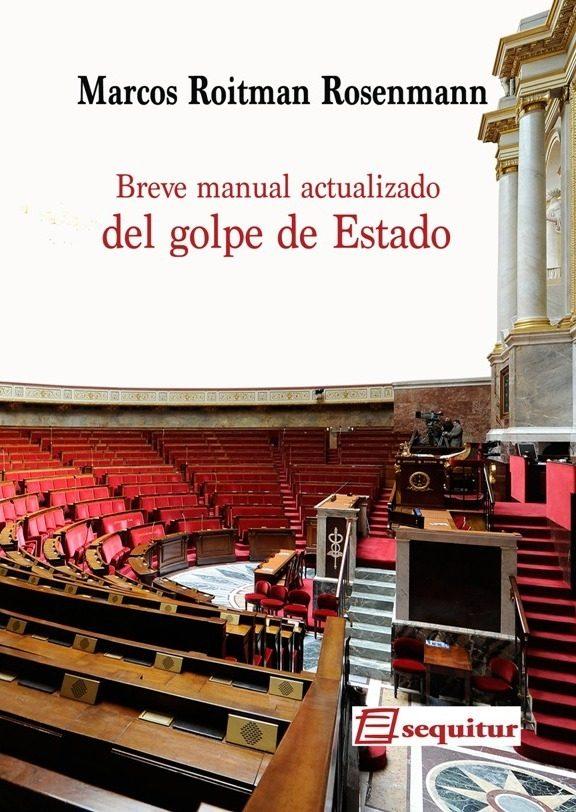 Breve manual actualizado del golpe de Estado