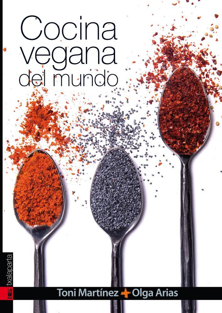 Cocina vegana del mundo