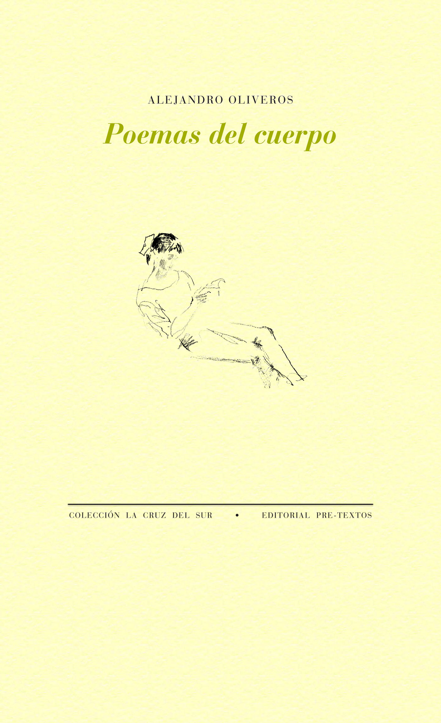 Poemas del cuerpo