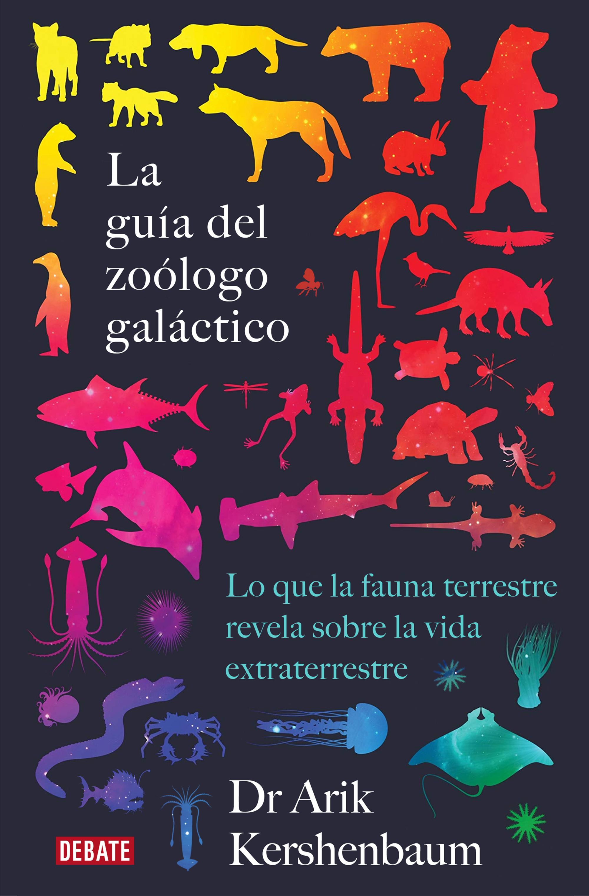 La guía del zoólogo galáctico