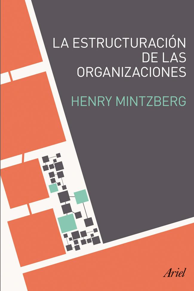La estructuración de las organizaciones