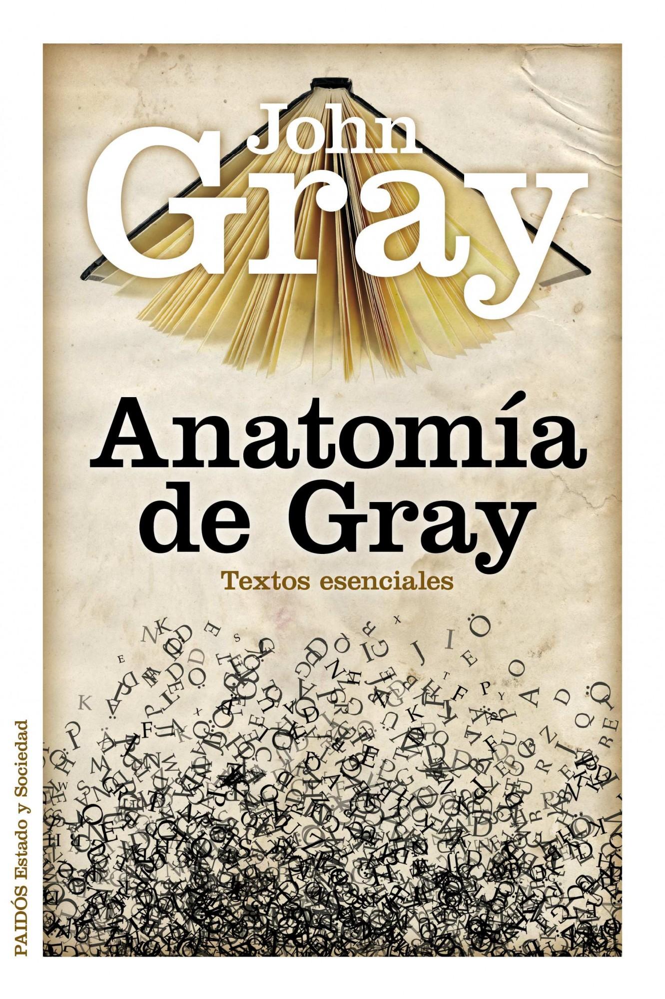 Anatomía de Gray | Katakrak