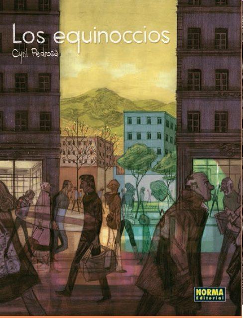 LOS EQUINOCCIOS