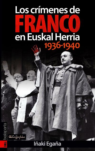 Los crímenes de Franco en Euskal Herria