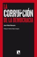 La corrupción de la democracia
