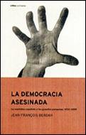 La democracia asesinada