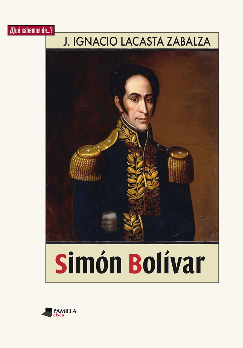 Simãn Bolêvar