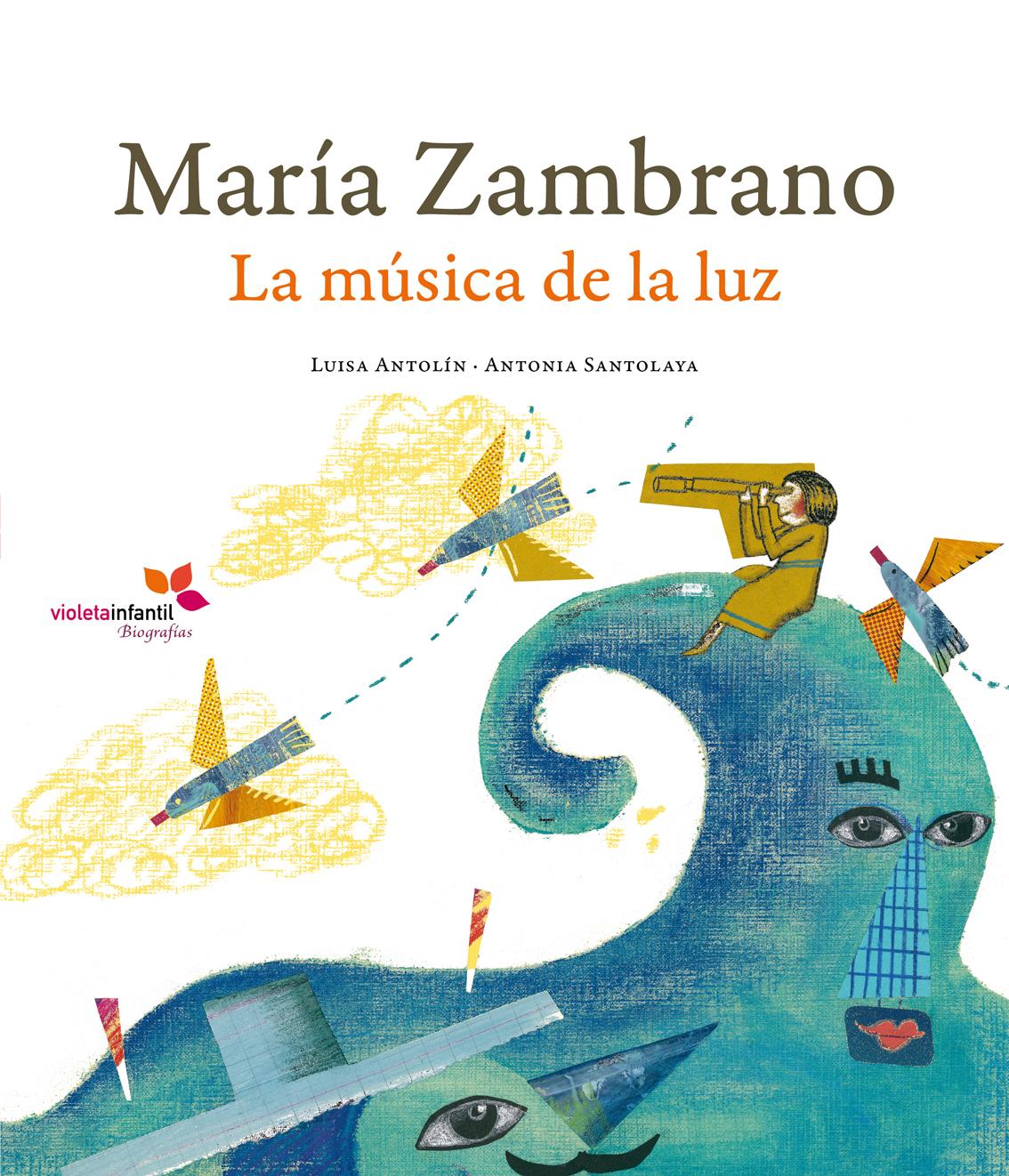 María Zambrano. La música de la luz