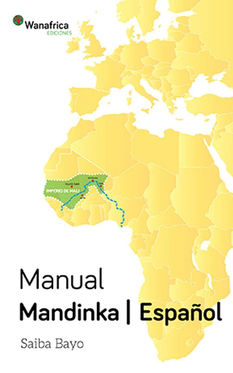 MANUAL MANDINKA-ESPAÑOL