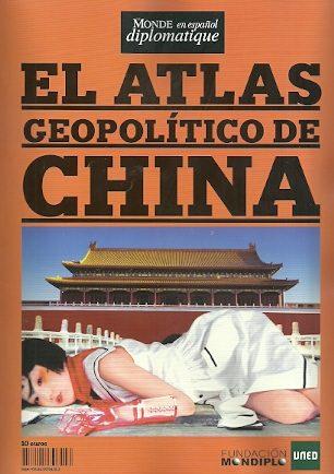 ATLAS GEOPOLÍTICO DE CHINA