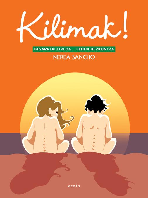 Kilimak! LH 3-4