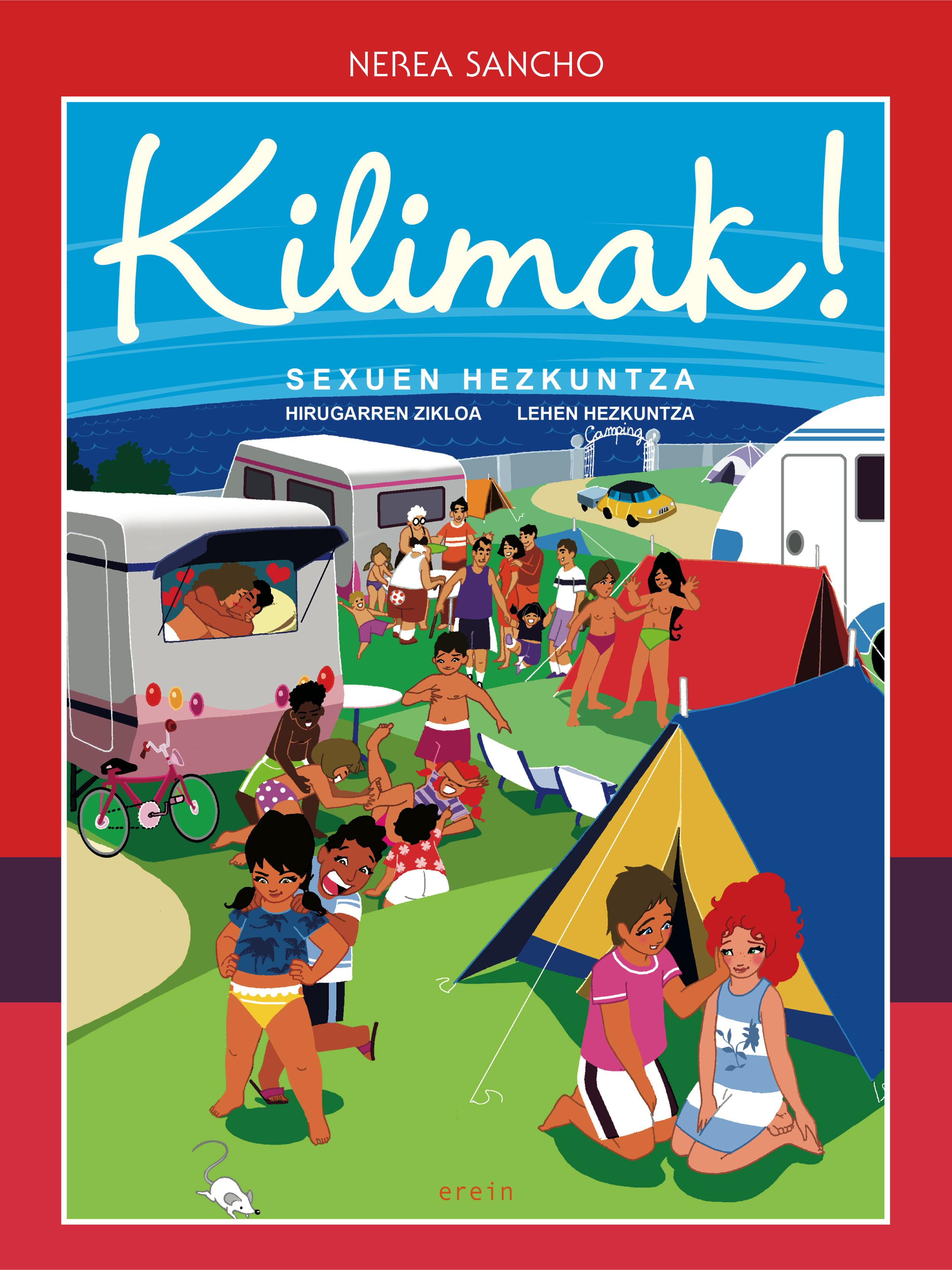 Kilimak! LH 5-6
