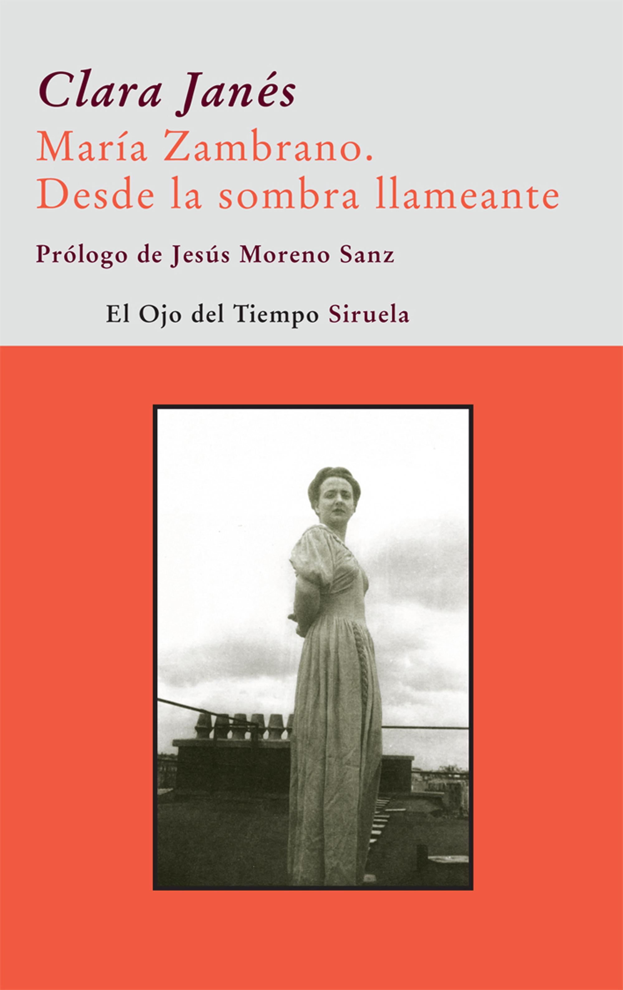 Resultado de imagen de María Zambrano (1904-1991)
