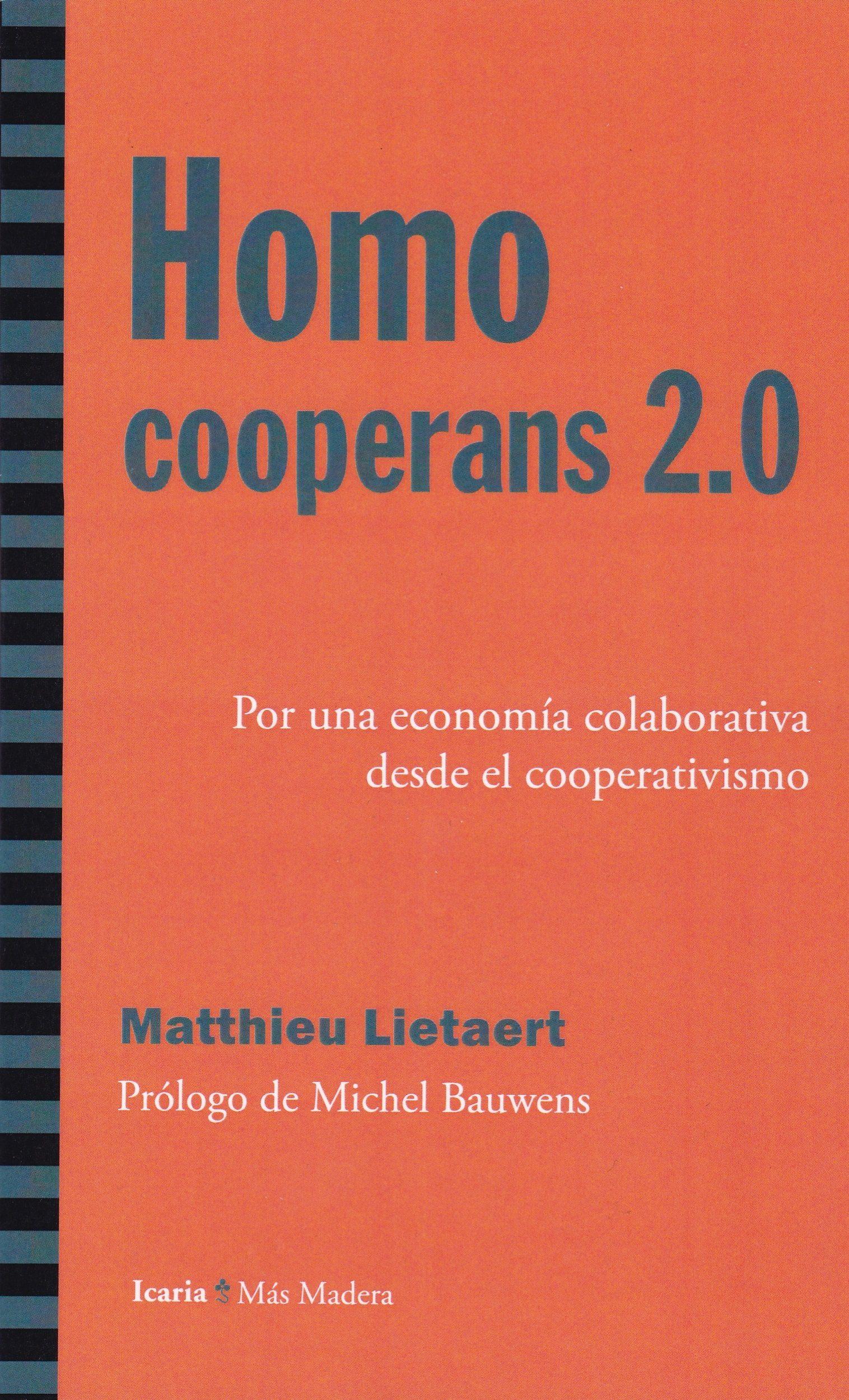 Homo cooperans