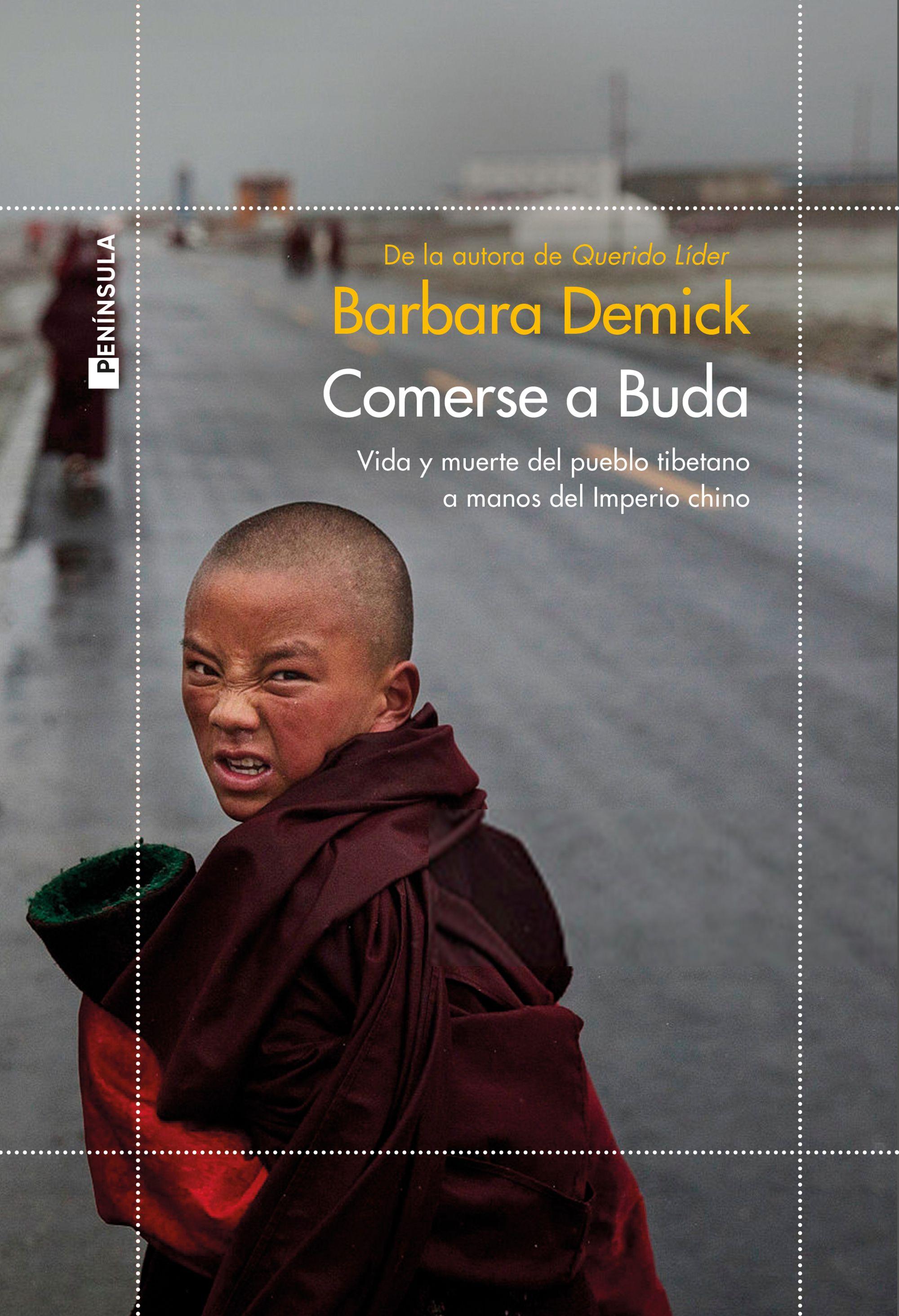 Comerse a Buda