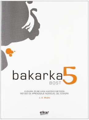 Bakarka 5