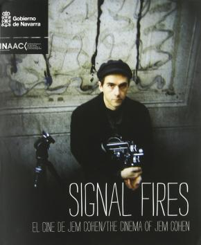 SIGNAL FIRES