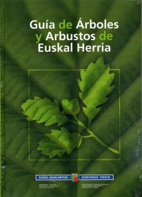 GUÍA DE ÁRBOLES Y ARBUSTOS DE EUSKAL-HERRIA