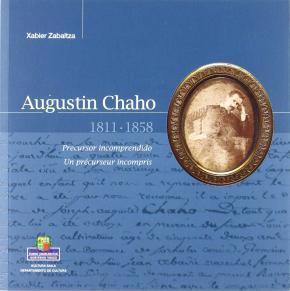 AGUSTÍN CHAHO 1811-1858