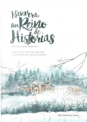 Navarra, un Reino de Historias