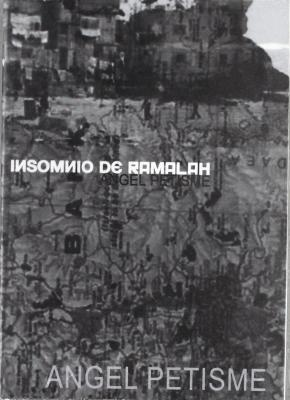INSOMNIO DE RAMALAH : POEMAS PALESTINOS