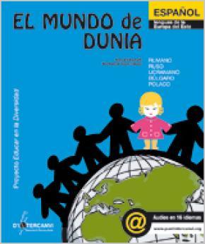 EL MUNDO DE DUNIA - LENGUAS EUROPA ESTE