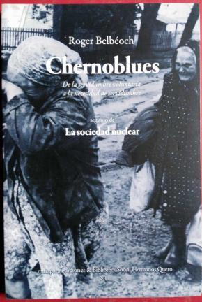 CHERNOBLUES