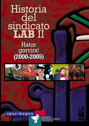 HISTORIA DEL SINDICATO LAB II