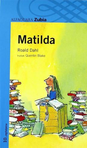 MATILDA - ZUBIA