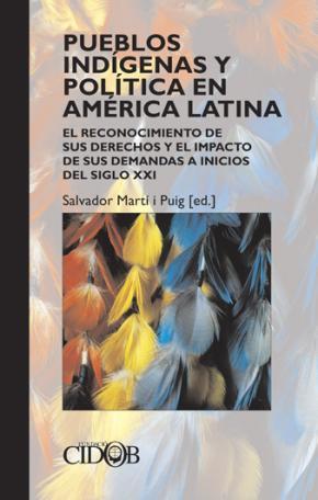 PUEBLOS INDIGENAS Y POLITICA AMERICA LATINA