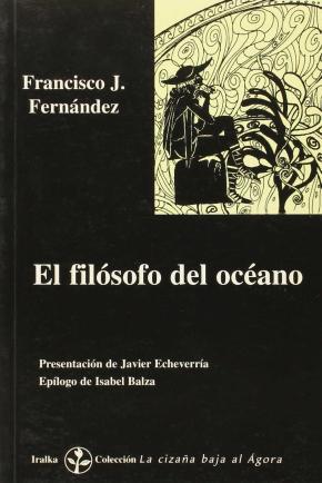 EL FILÓSOFO DEL OCÉANO