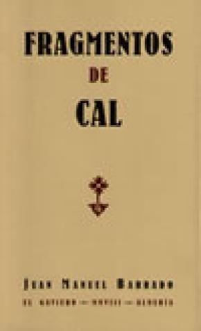FRAGMENTOS DE CAL