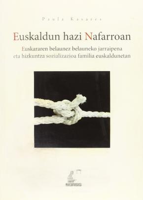 Euskaldun hazi Nafarroan