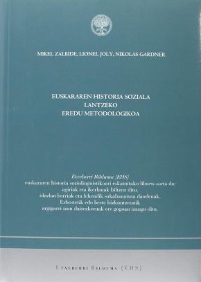 EUSKARAREN HISTORIA SOZIALA LANTZEKO EREDU M