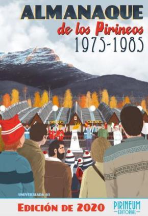 ALMANAQUE DE LOS PIRINEOS 1975-1985