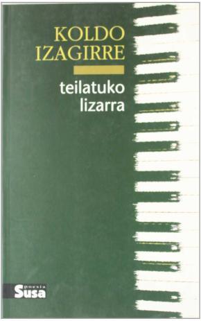 TEILATUKO LIZARRA