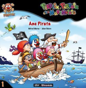Ane pirata