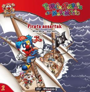 Pirata ausartak