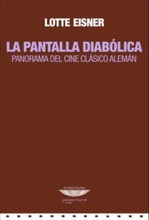 LA PANTALLA DIABOLICA
