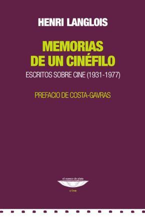 MEMORIAS DE UN CINEFILO