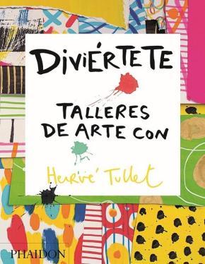 ESP DIVIERTETE TALLERES DE ARTE CON HERVE