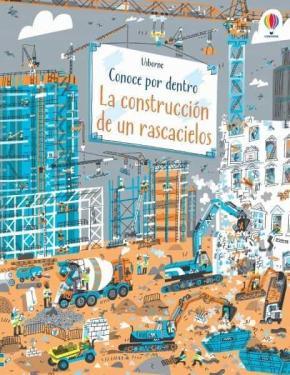 LA CONSTRUCCIÓN DE UN RASCACIELOS