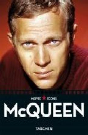 STEVE MCQUEEN/MOVIE ICONS