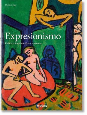 Expresionismo. Una revolución artística alemana