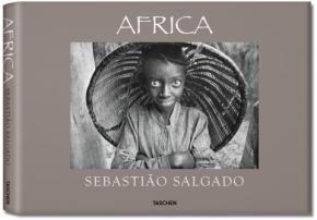 Sebastião Salgado. Africa