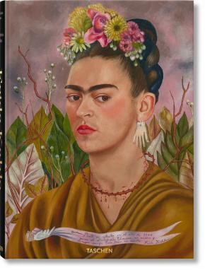 Frida Kahlo. Obra pictórica completa