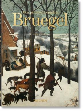 Bruegel. Obra pictórica completa. 40th Anniversary Edition
